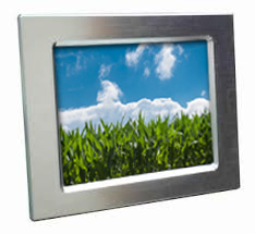 10.4 inch industrial LCD monitor
