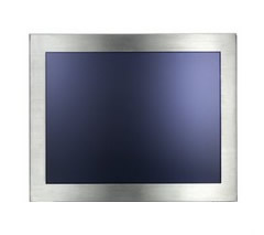 "AS190P4X2W 19"" Wide LCD Panel Mount LCD"