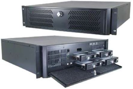 3U Industrial Grade Rackmount Server / PCs