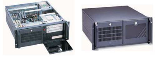 4U Industrial Grade Rack Mount Server / PC