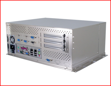 AbraxSys AS350PC Industrial Computer