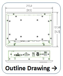 AS104P4XPCC Outline Drawings Link