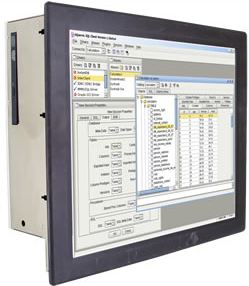 AbraxSys Hazardous Area HazLoc Robust Touch Screen Panel PCs