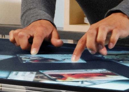 AbraxSys Multi-Touch Projected Capacitive Touch Screen Monitors and Computers