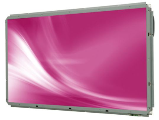 Open Frame Chassis Mount Large Screens