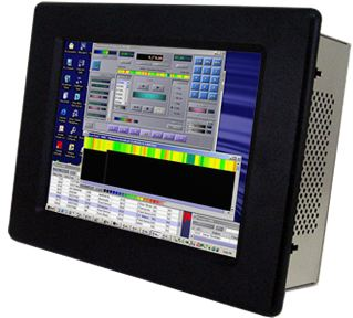 AbraxSys Industrial Grade WinCE & Thin Client Touch Screen PCs