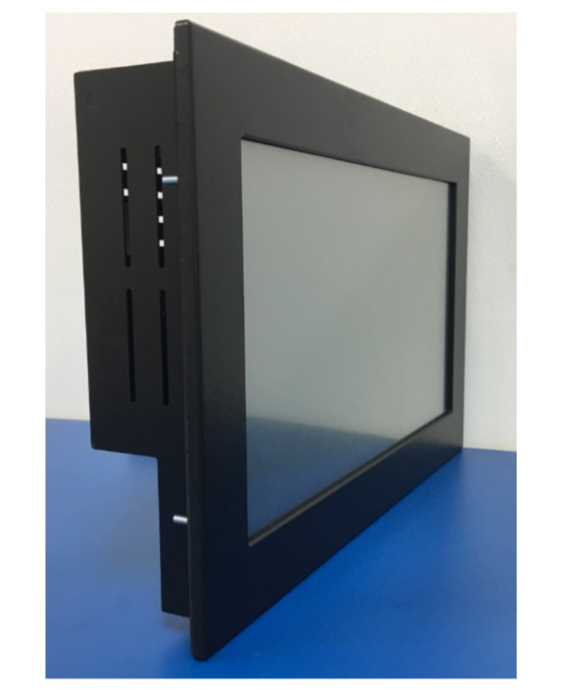15.6 inch Rugged  Panel Mount LCD