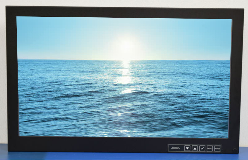 24.0 inch Rugged VESA Mount LCD