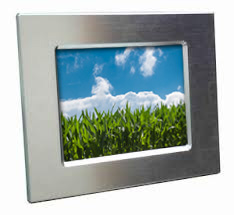 8.4 Sunight Readable LCD Monitor